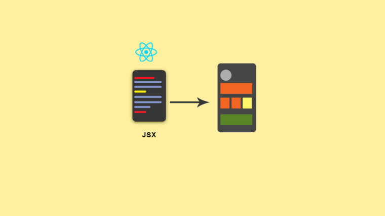 earning basics of JSX structure your react web application